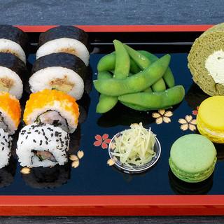 Japanese Afternoon Tea Set - £13