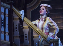 """as Josephine in """"HMS Pinafore"""""""
