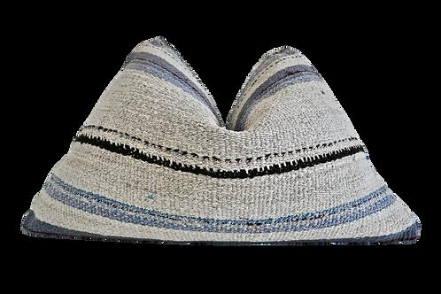 Fragments Identity Vintage Berber Handwoven Natural Kilim