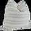Thumbnail: FI European Flax & White Linen Pillow