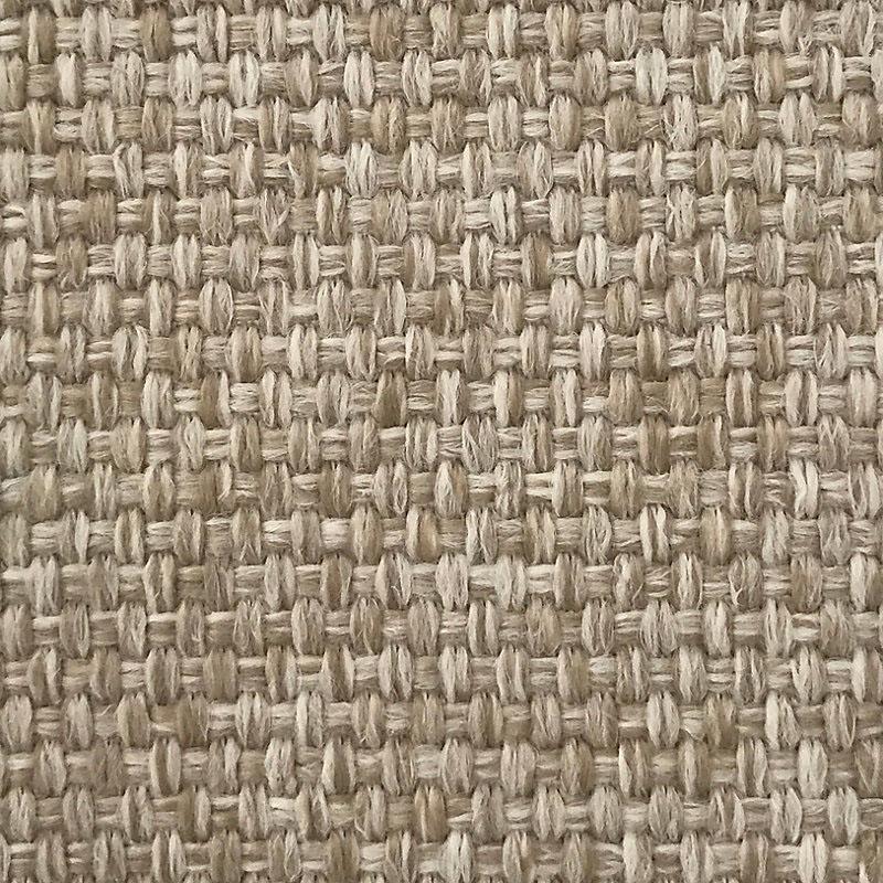 basket weave /color sand