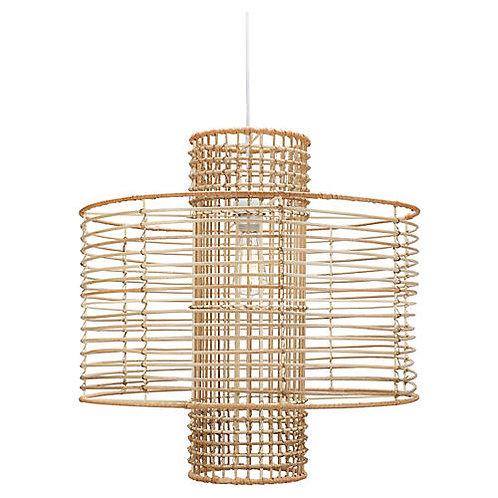 Reed Pendant Light