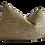 Thumbnail: Sisal Woven & Fragments Identity Cenote Loop Lumbar Pillow