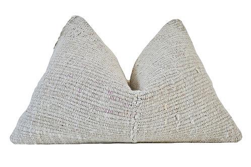 Vintage Berber Kilim Pillow