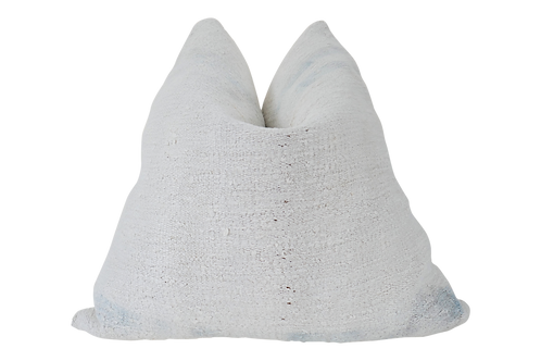 Fragments Identity Vintage Berber Cotton Pillow