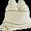 Thumbnail: SOLD Fragments Identity Anatolian Hemp Pillow