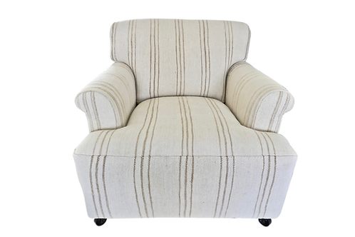 SOLD Edward Wormley Mid-Century Lounge Chair