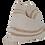 Thumbnail: SOLD FI Vintage Berber Handwoven Kilim Pillow