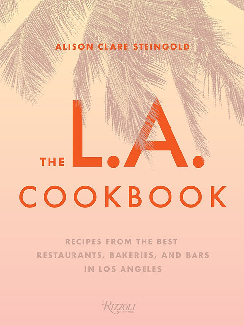 The LA Cook Book