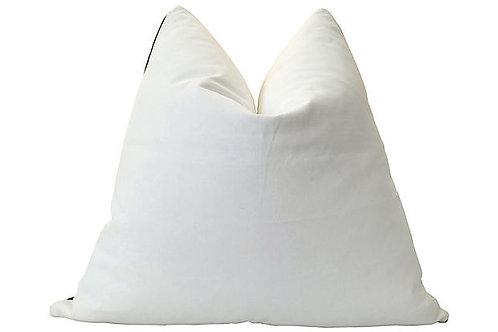 FI Natural Textured  Outdoor Pillow
