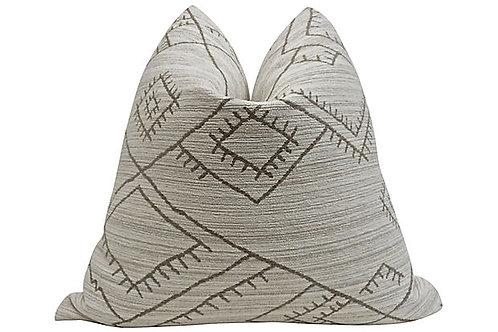 S. Harris x Fragments Identity Habitas Pillow
