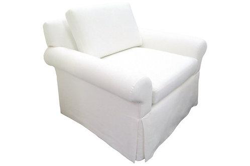 Fragments identity Club Chair