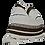 Thumbnail: FI Vintage Berber Hemp & Kilim Pillow