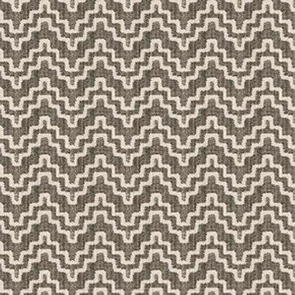 Fragments Identity x S. Harris San Sebastian Textile