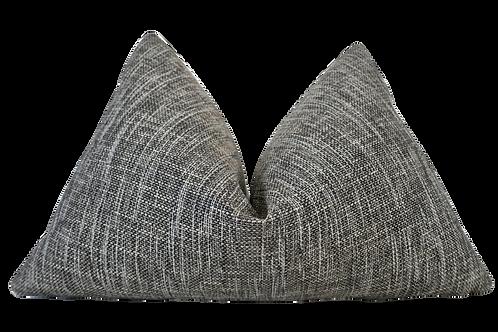 FI Driftwood Sisal Pillow