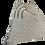 Thumbnail: FI Vintage Hand-Woven Kilim Pillow