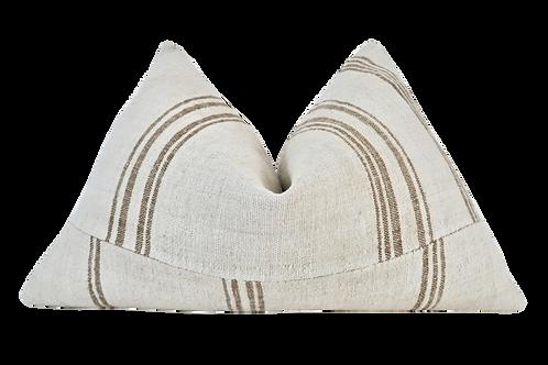 FI Vintage Kilim Pillow