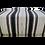 Thumbnail: FI Vintage Custom Anatolian Berber Kilim Ottoman/Bench