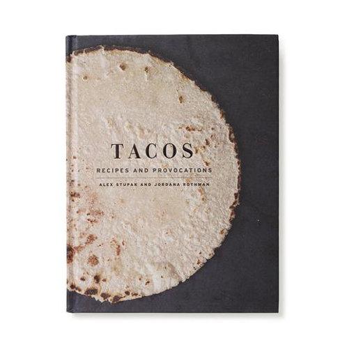 Favorite Book + Food