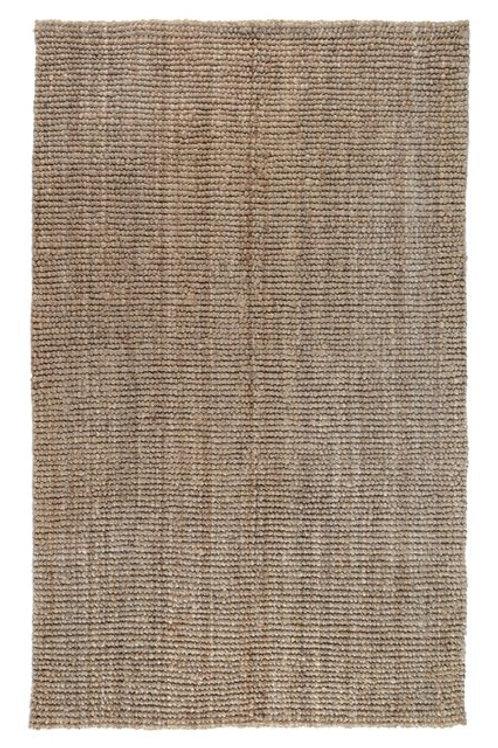 Hand-Woven Natural Sisal Rug