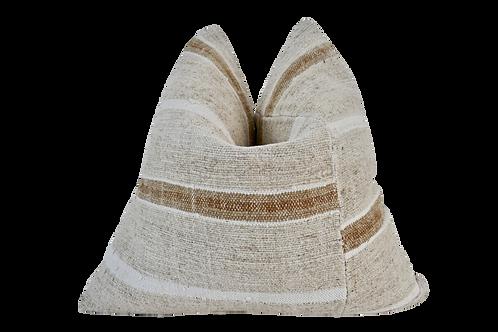 FI Vintage Hand-Woven Kilim Pillow