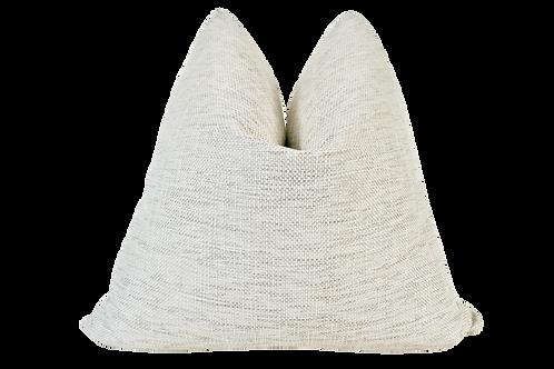 FI Sisal Sea Salt Pillow