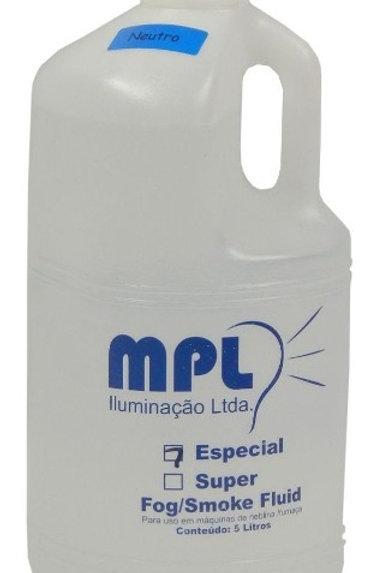 FLUIDO MPL ESPECIAL 5L