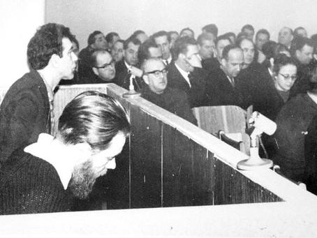 1966 : Aragon critique l'URSS