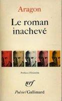 Conférences consacrées au Roman inachevé