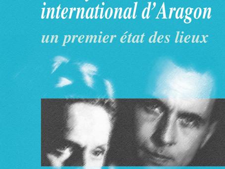 Le rayonnement international d'Aragon