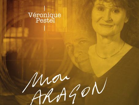 Véronique PESTEL : mon Aragon