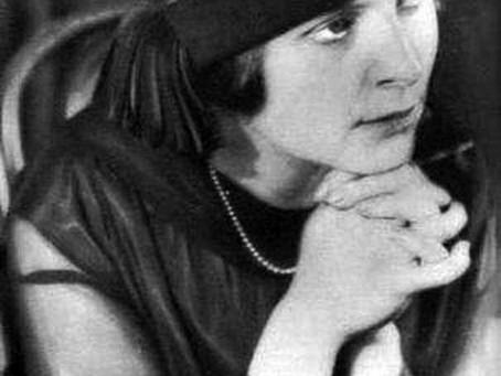 Le feu d'Elsa Triolet : à la découverte d'une illustre inconnue