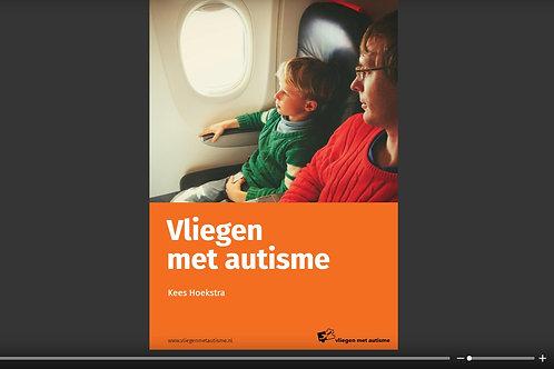 Vliegen met autisme   Digitale versie