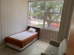 Single Bedroom Premium Comfort Care