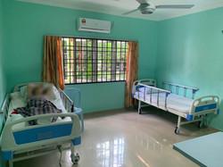 Nursing Home Room Photos