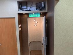 CCTV Decoder Premium Care