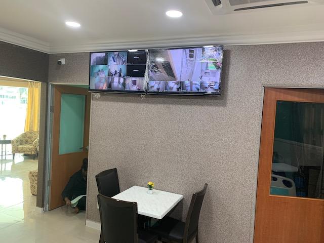 Full CCTV Premium Home