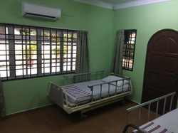 elderly care- old folks home