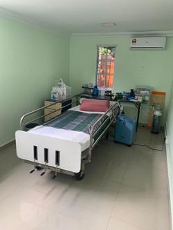 Single Bed Facility