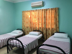 3 bed old folks home - home care