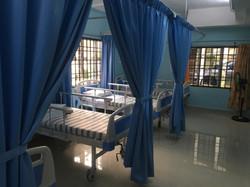 3 bedded Senior Care