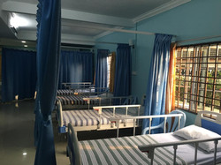 Home Care - 4 Beds