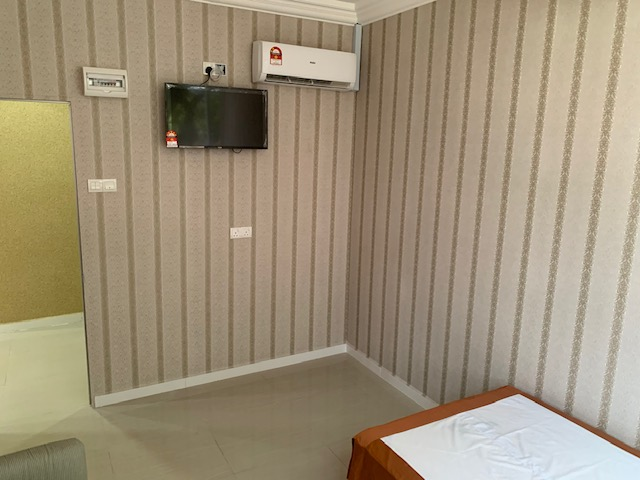 AirCond and TV Premium Care