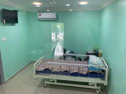 Patient Bed Palliative Care