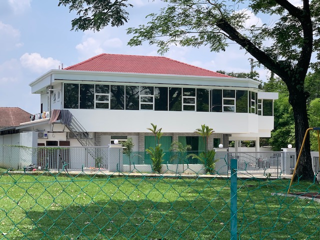 Front View of Premium Home
