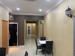 Living Area Premium Home