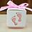 Thumbnail: Lot de 50 boites a bonbons - brit mila, baby shower