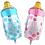 Thumbnail: Ballon baby shower brit boy girl