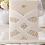 Thumbnail: Lot de 50 invitations faire-part mariage