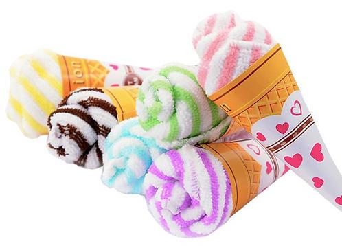 Lot de 30 serviettes de mains - cadeaux EVJF mariage